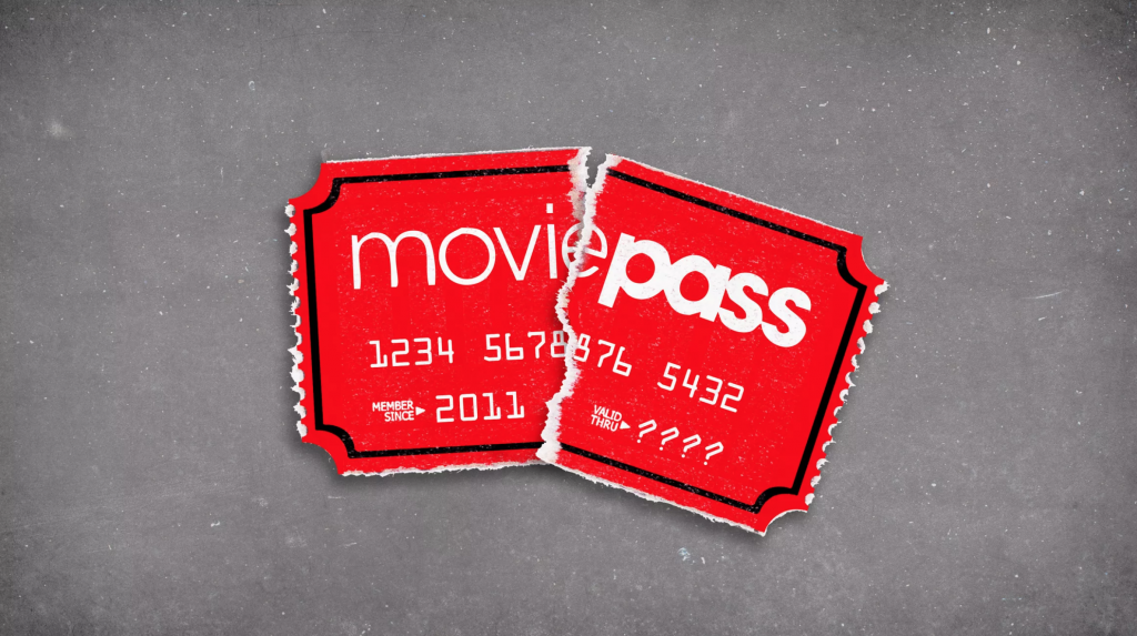 moviepass top startup failures